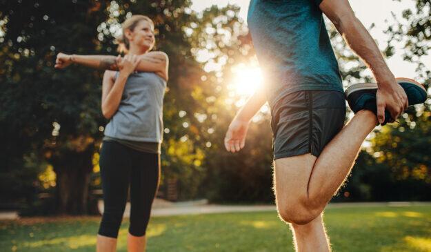 Vücudunuzu Rahatlatacak 10 Esneme Hareketi