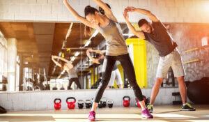 Spor Salonlarına Yalnızca Sağlık İçin mi Gidilir?